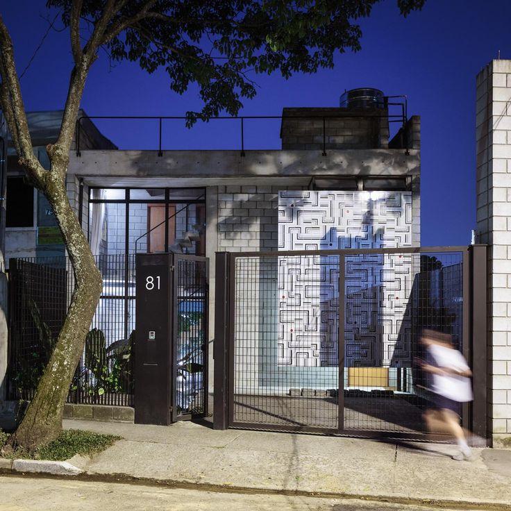 Casa Maracanã Galeria de Imagens Galeria da