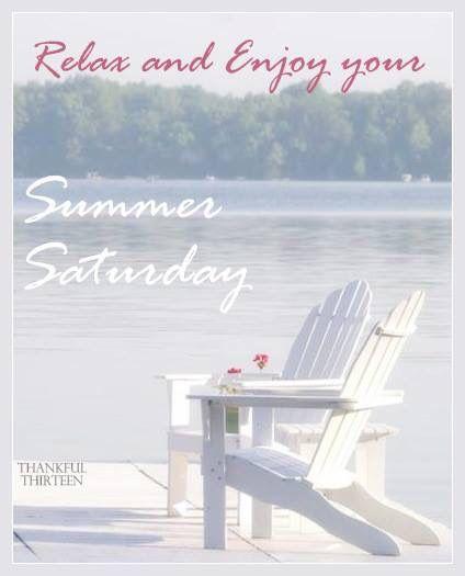 Happy Summer Saturday ️ Greetings Amp More Pinterest