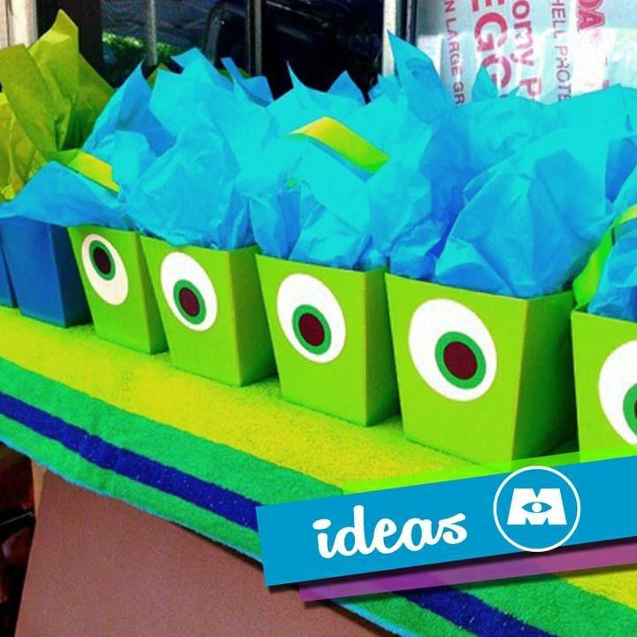 Ideas creativas para el cumpleaños de tus hijos.  ¡CHOCOLISTO Y LISTO!