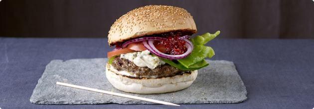 Gourmet Burger Kitchen -1 Lindsey Street