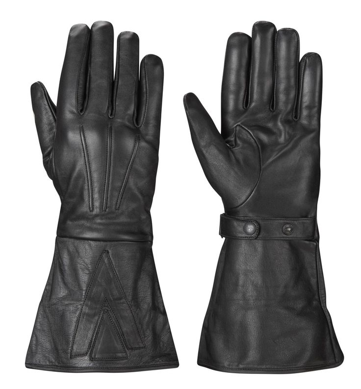 Traditional Gauntlet Glove 163 36 00 Speedwear Ltd Wax