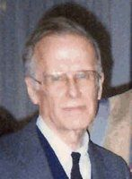 John Warner Backus (December 3, 1924 – March 17, 2007) was an American computer scientist.