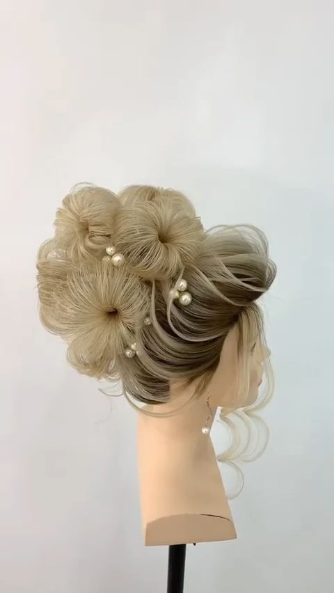 Hairstyles Art