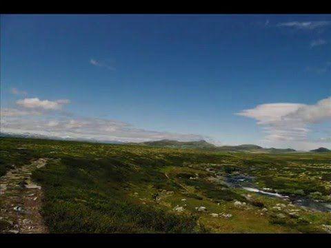 Fotos de: Noruega - Parque Natural de Rondane