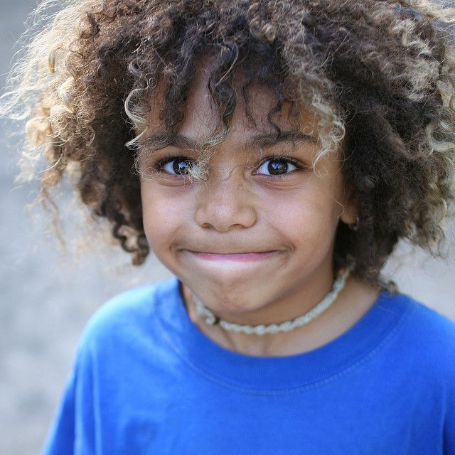 14 Best Mixed Boys Hairstyles Images On Pinterest Boy