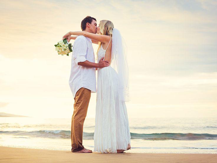 Como organizar o destination wedding perfeito