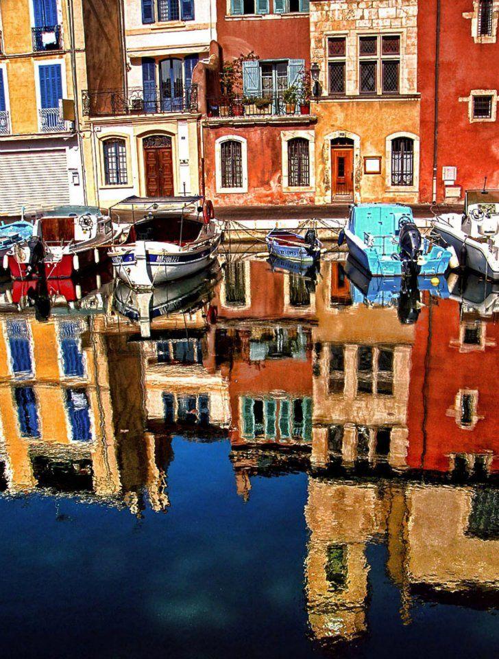 Martigues, France- all time favorite