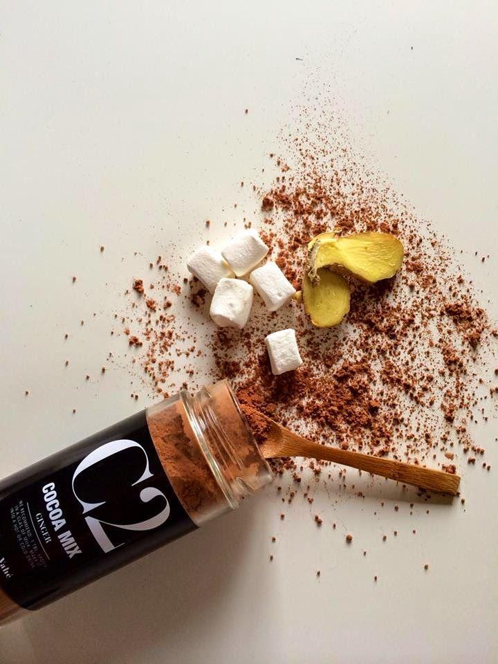 C2 cacao Nicolas vahe