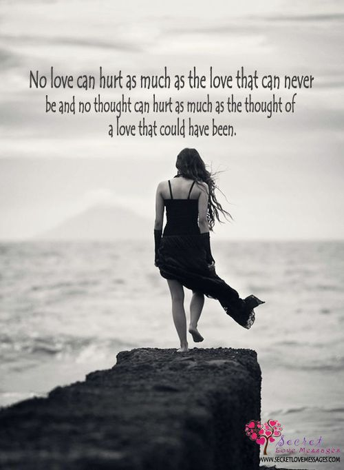 Been Love Roxette It Must Have: 1000+ Images About Secret Love Quotes On Pinterest