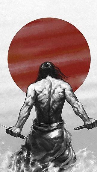 ผลการค นหาร ปภาพสำหร บ Samurai Wallpaper Iphone Sword User
