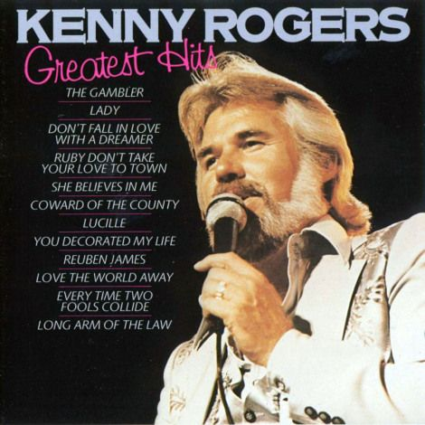 17 Best Images About Kenny Rogers Posters Album Amp Cd