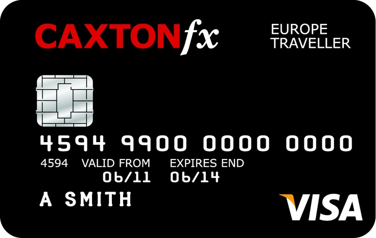Load - for a great euro exchange rate #caxtonfx