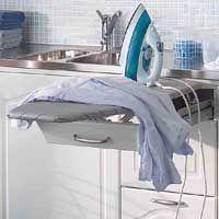 Så får du smartaste tvättstugan | Tvättstuga | Bad | viivilla.se