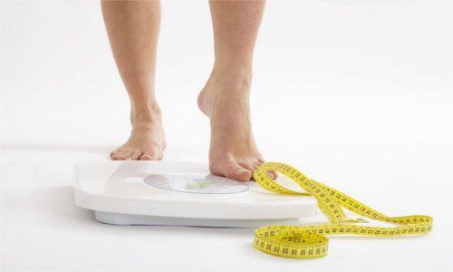 Cara cepat menurunkan berat badan secara alami #langsing
