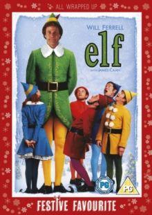 Elf, DVD
