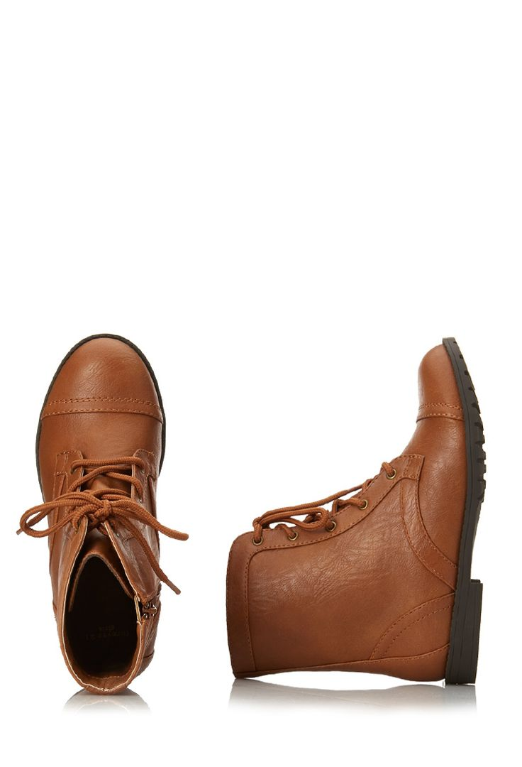 Best 25+ Brown combat boots ideas only on Pinterest | Brown boots ...