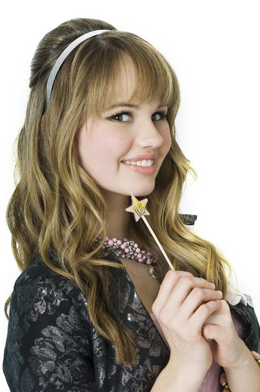 16 Wishes! It's a silly Disney Channel movie, but I love it!