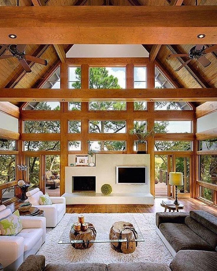 Les 72 meilleures images à propos de Amazing Living Room sur - calcul surface habitable maison