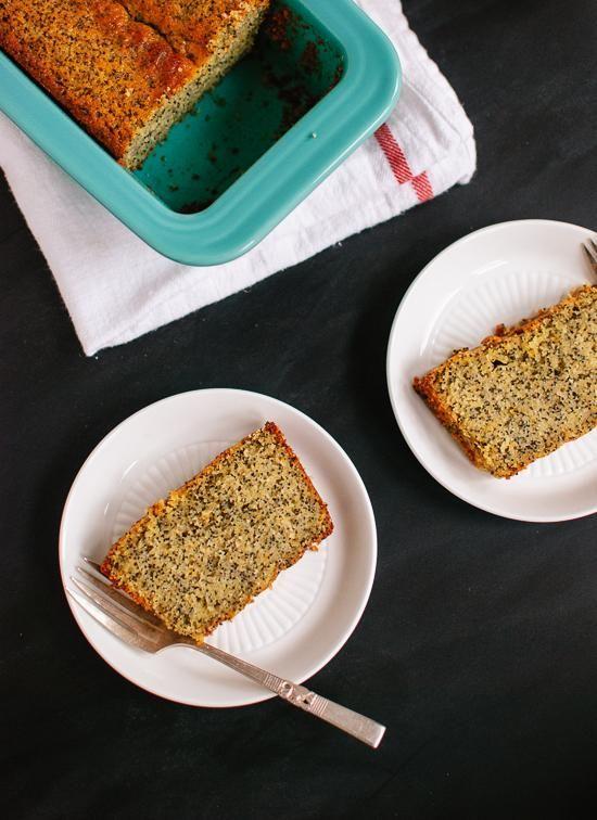 Whole Foods Poppy Seed Tea