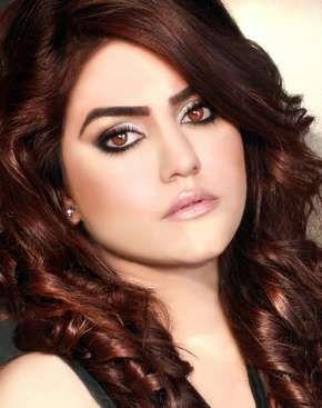 Pakistani Bridal Makeup & Makeup Tricks To Look Young....