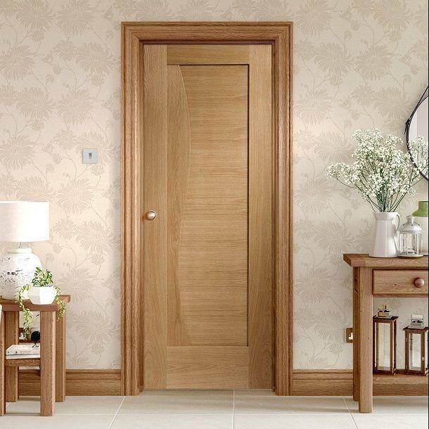 15 Best Flush Door Designs For Indian Homes In 2020 1000 In 2020 Flush Door Design Flush Doors Door Design