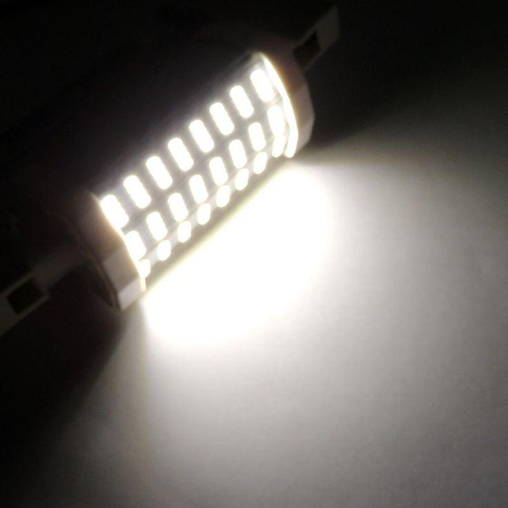 Bombilla lineal led 118mm r7s sustituye a bombillas - Bombillas halogenas led ...