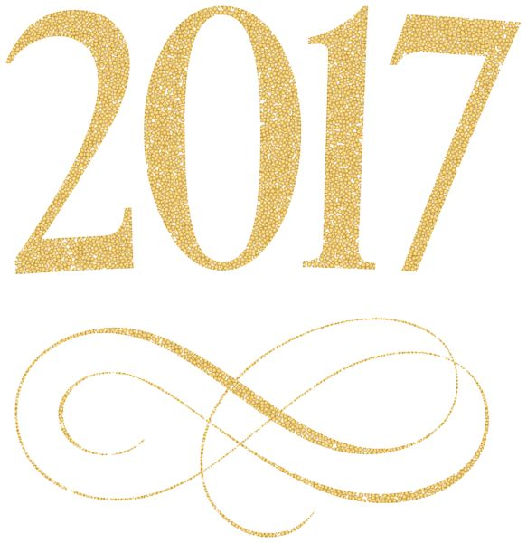 2017 Transparent PNG Clip Art Image