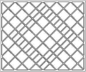 Architetto Di Leo Leonardo - Il vetromattone: caratteristiche, parametri, dimensioni, tipologie ed immagini