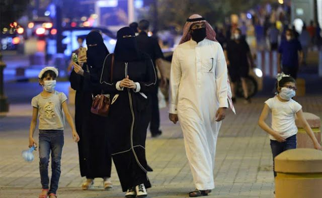 Pin By Saudi Expatriates Com On Saudi Arabia 2021 2020 Dammam Rule 33 Biometrics
