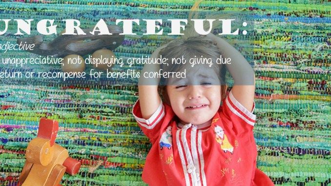 Quotes About Ungrateful Daughters: 1000+ Ideas About Ungrateful Kids On Pinterest