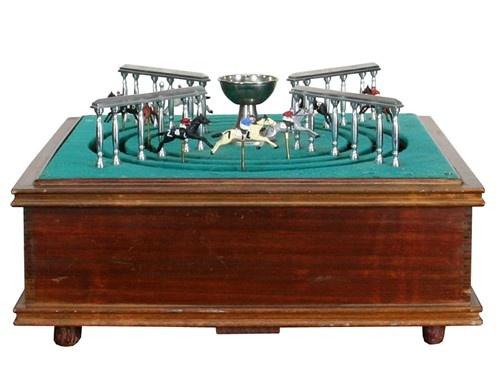 Gambling horse racing games