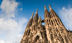 Groupon - ✈ 9-Day Spain Vacation w/ Air from Pacific Holidays. Price per Person Based on Double Occupancy (Buy 1 Groupon/Person). in Barcelona and Ibiza. Groupon deal price: $1,799
