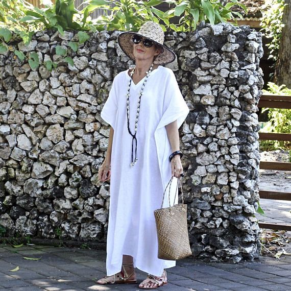 Hey, I found this really awesome Etsy listing at https://www.etsy.com/uk/listing/532942367/linen-caftan-kaftan-maxi-resort-wear