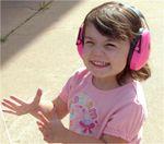 Child Ear Muff Comparison Chart