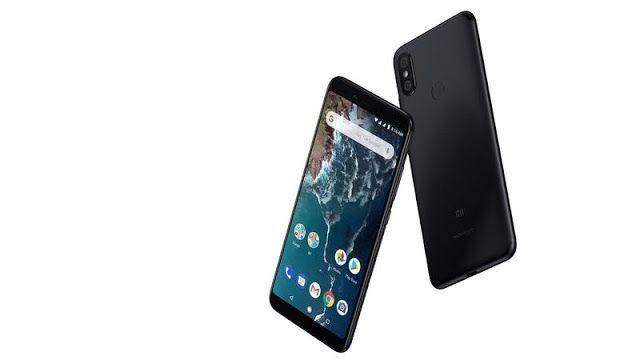 Xiaomi Mi A2 And Mi A2 Lite Release Date Price An Xiaomi Mi A2 Global Version 5 99 Inch 4gb Ram 64gb Rom Snapdragon 660 Xiaomi Smartphones For Sale 4gb Ram