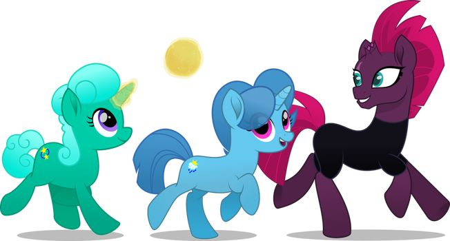Image result for mlp movie style
