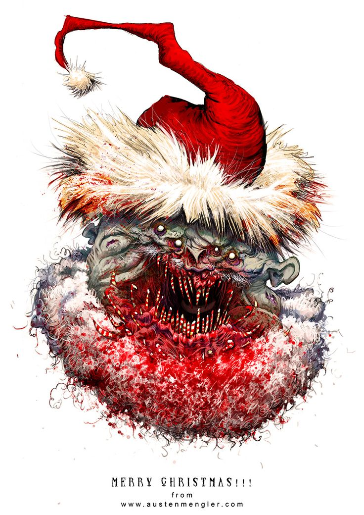 48 best Satan Claus images on Pinterest   Merry christmas, Xmas ...