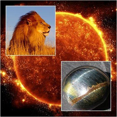 En astrología, Leo (♌) es el quinto signo del zodíaco. Simboliza la fuerza de la vida y su símbolo representa la melena del León, Está regido por el Sol.Su piedra correspondiente es el Ojo e Tigre. El símbolo del león se basa en el León de Nemea, un león con una piel impenetrable, estrangulado por Heracles y elevado por Zeus a los cielos en honor de aquel.es compatible con signos de fuego y signos de aire.representa la fuerza del Sol e intensidad del verano.