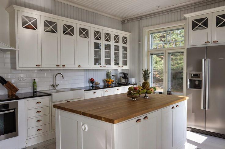 Villa Airisranta | Kitchen | Pinterest | Villas, Kitchens