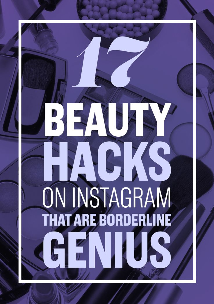 13 best Beauty hacks images on Pinterest | Beauty tips, Beauty hacks ...