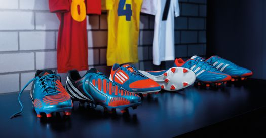 2012 Year In Review - adidas : Football News : Soccer Bible