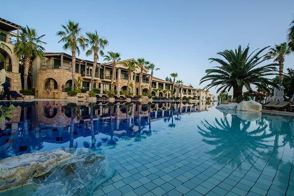 Zonvakantie Columbia Beach Resort Cyprus