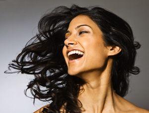 Ciri-ciri rambut sehat, Merawat rambut, Rambut sehat