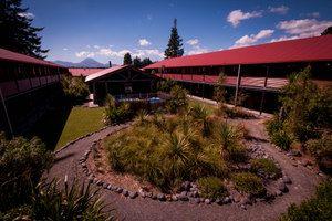 The Park Hotel Ruapehu Accommodation Tongariro National Park NZ
