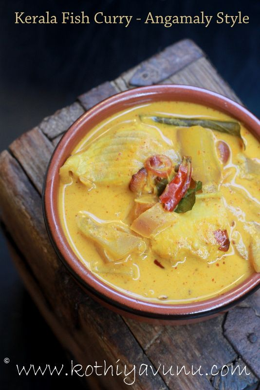 Coconut Fish Curry. | Food. | Pinterest