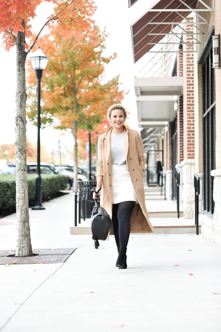Sharing how SPANX tights are the perfect holiday accessory for everything from your office to happy hour to your next holiday party over on Fashionably Lo!