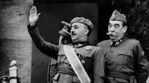Francisco Franco Bahamonde (Ferrol, 4 de diciembre de 1892-Madrid, 20 de noviembre de 1975) fue un militar y dictador español, integrante del grupo de altos cargos de la cúpula militar que dio el golpe de Estado de 1936 contra el Gobierno democrático de la Segunda República y su fracaso originó la guerra civil
