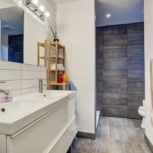 Custom Home Designs Toronto: Bathroom #architecture #house #design