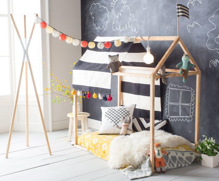 inspiration>>kids bed room | ▲▲ STILL LIFE ▲▲