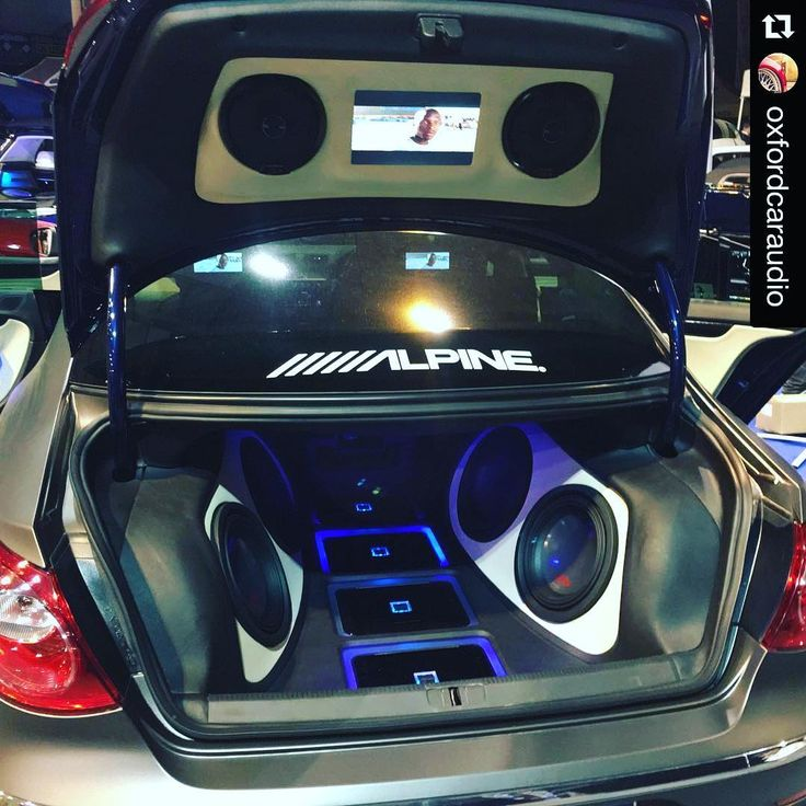 @oxfordcaraudio  Ultimate Dubs 2016 Alpine UK's stand. @alpine_uk @ultimate_dubs_uk #ultimatedubs2016 #custom #fabrication #bootbuild #carshow #passatcc #passat #alpine #alpineelectronics #pdxamps #typersubs #alpineuk #alpine